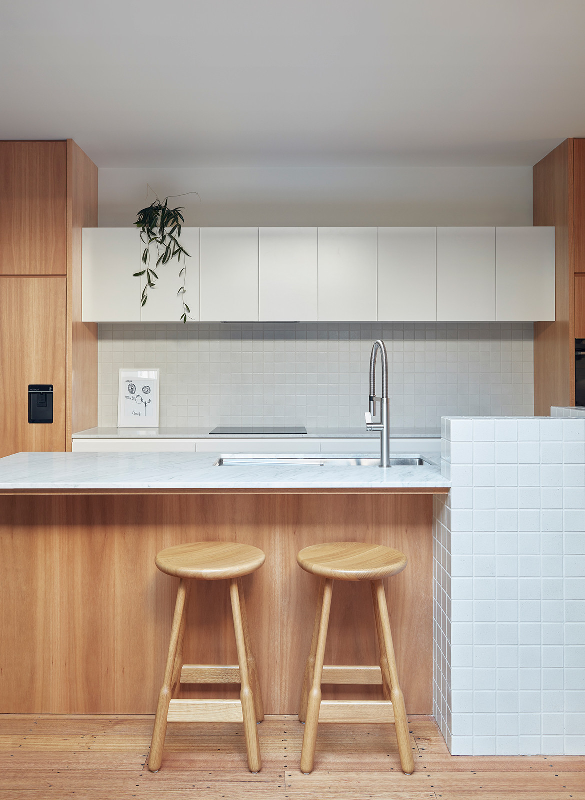 The Perfect Addition To This Terrace House Habitus Living