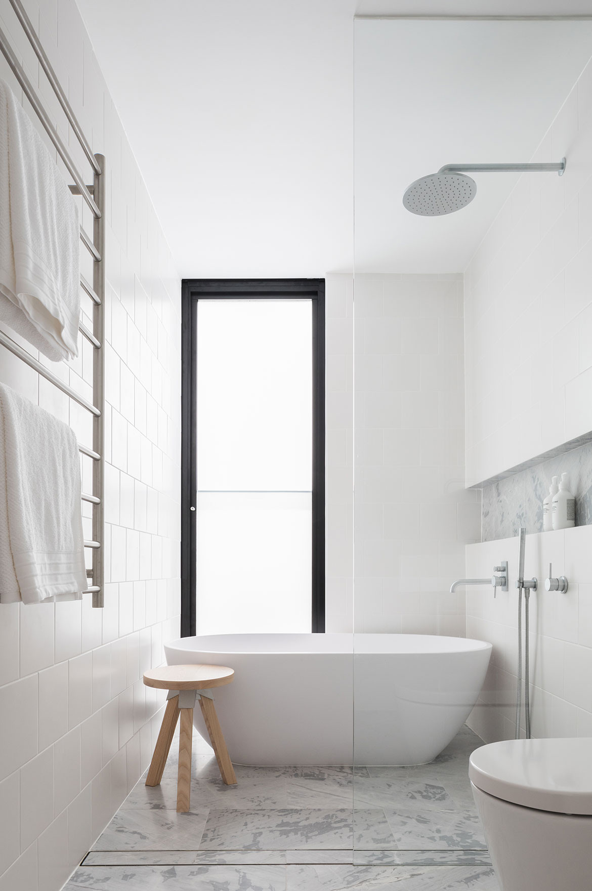 Bronte Residence cm studio cc Katherine Lu bathroom