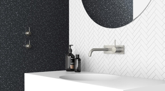 Transform Your Home with this Guide to Tapware Finishes