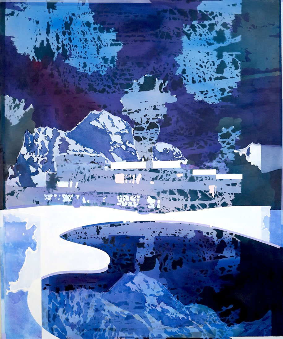 Built-Landscape-III-acrylic-on-canvas-70-x-58-2015-[4]