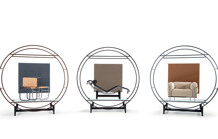 CASSINA_LC2_Le-Corbusier-Pierre-Jeanneret-Charlotte-Perriand_Vitruvian_group_1