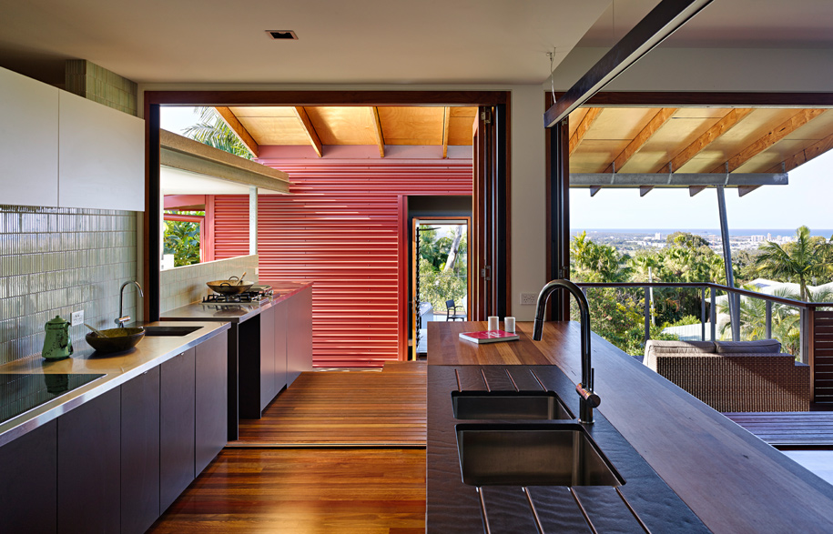 Red Soil House – Interiors – Habitus Living