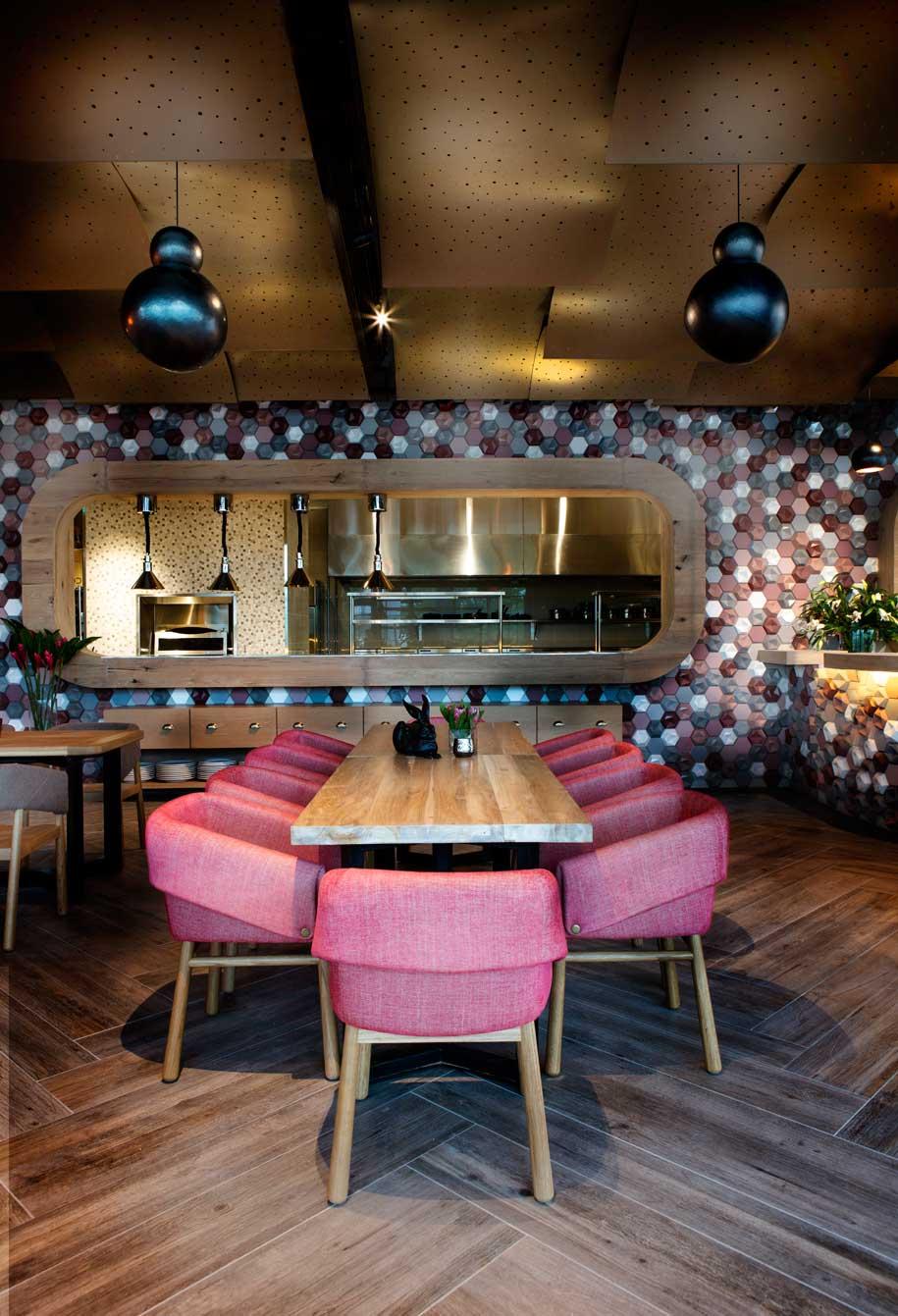 Café Melba | Habitus Living
