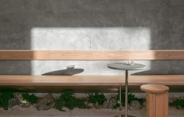 Cafe Oriente Labotory CC Yongjun Choi