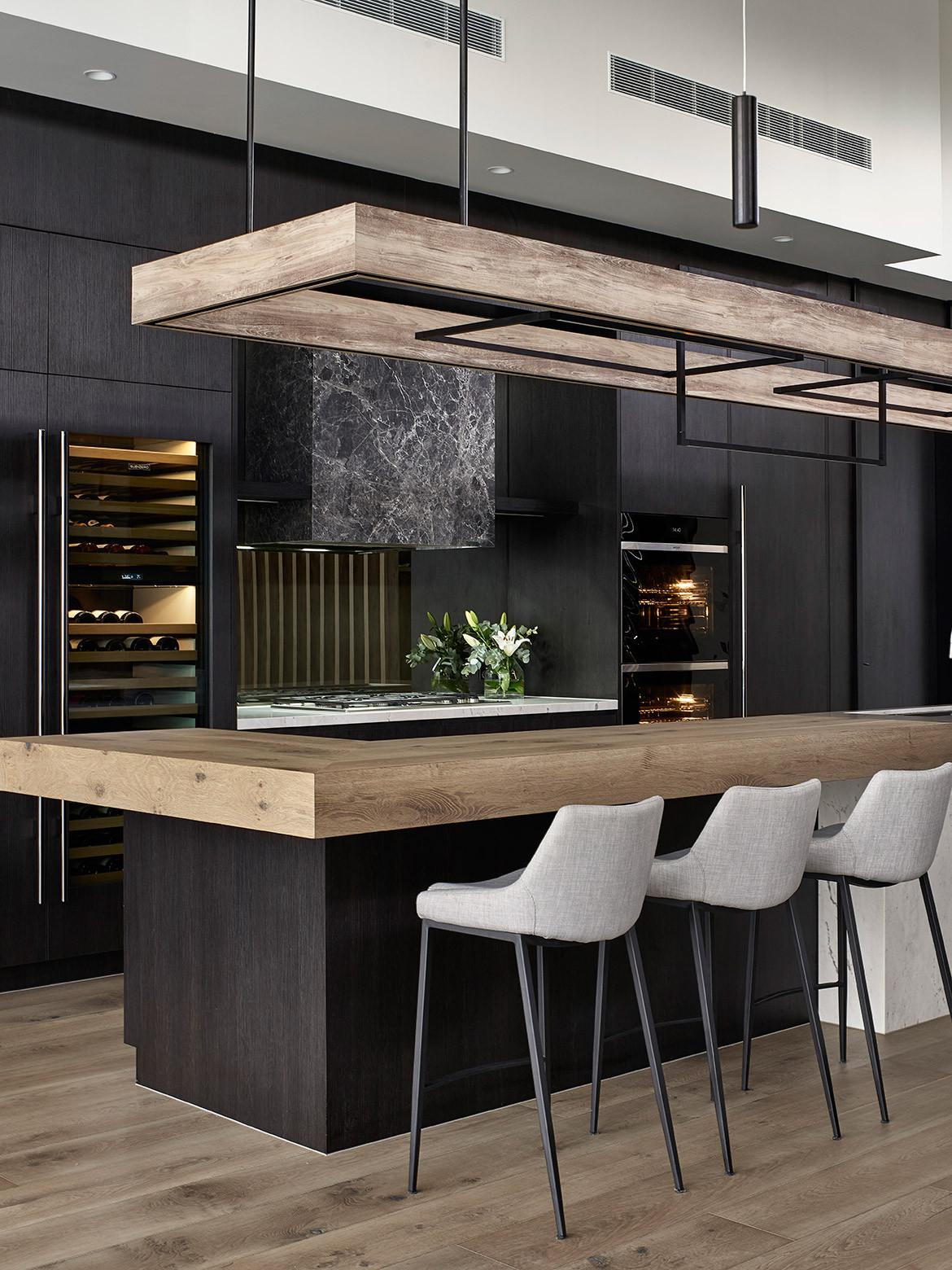 Beautiful Modern Kitchen Maker