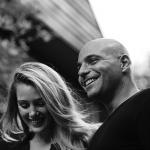 Vince Alafaci & Caroline Choker