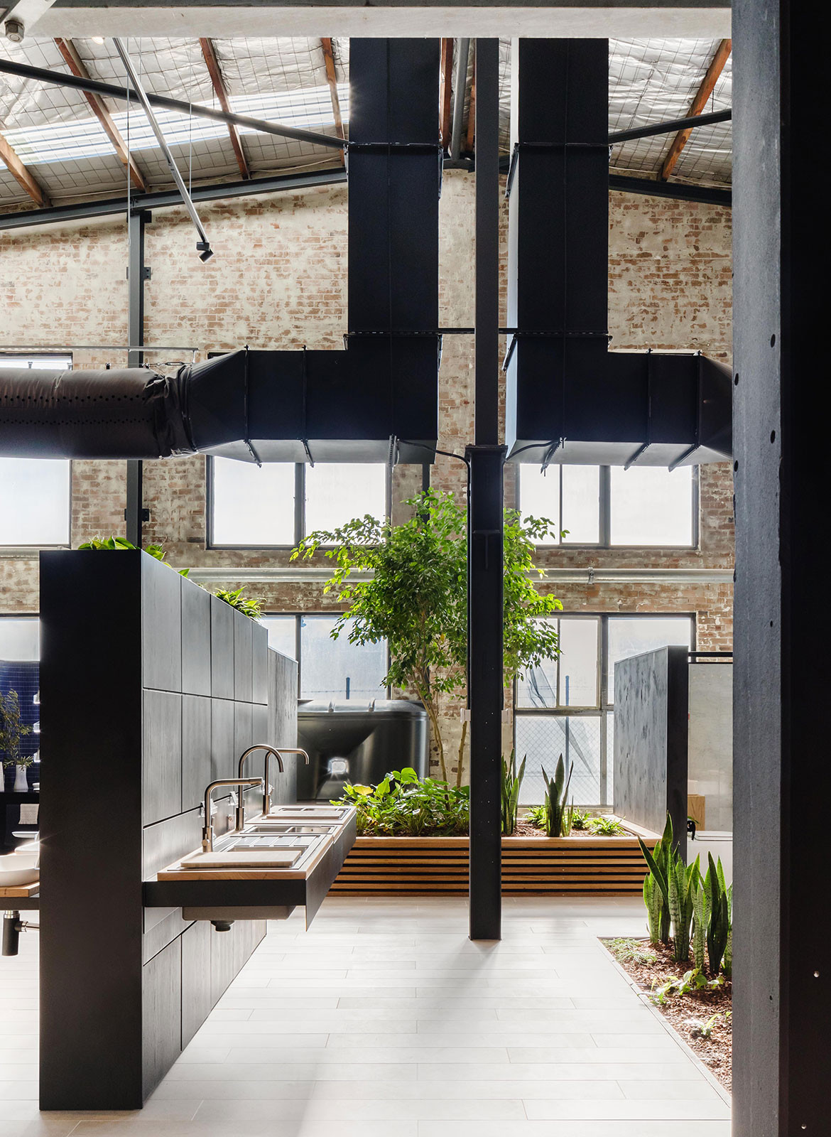 Caroma On Collins The Shopping Space INDE.Awards 2019 Archier CC Katherine Lu