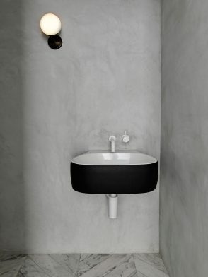 Bathroom Design Inspiration | Casa Atrio by Baisol