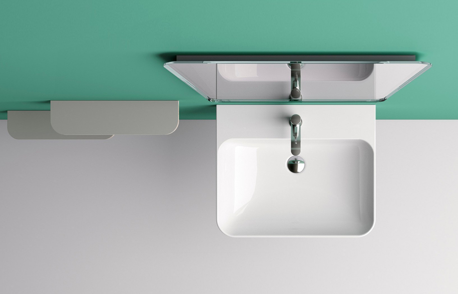 Rogerseller - Bathroom Style - Catalano Green | Habitus Living