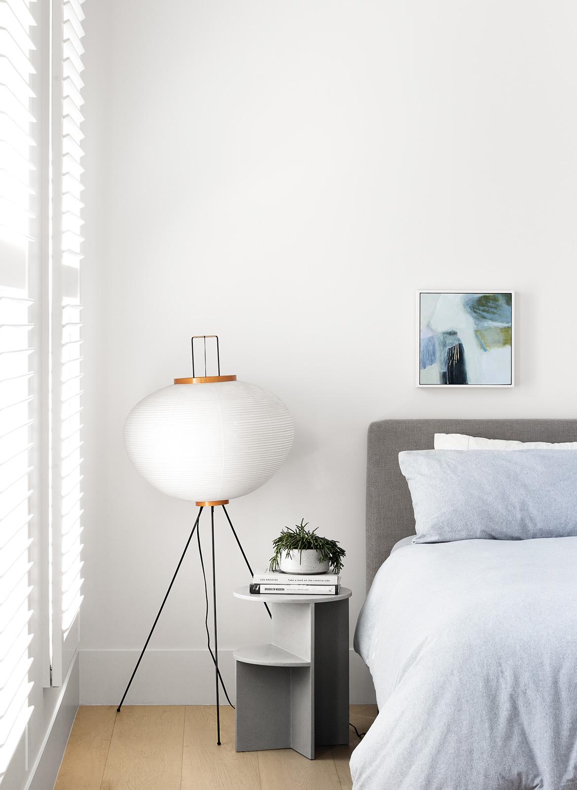 Caufield Pipkorn&Kilpatrick CC Martina Gemmola bedroom