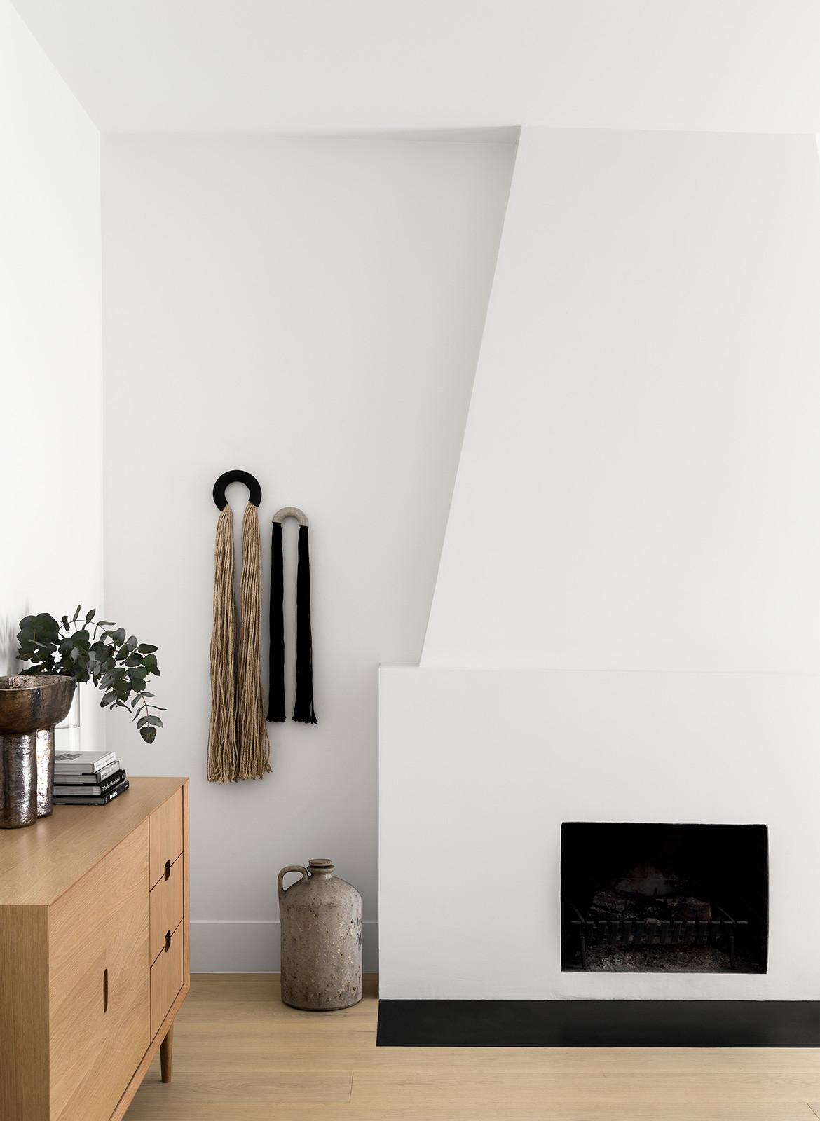 Caufield Pipkorn&Kilpatrick CC Martina Gemmola fireplace