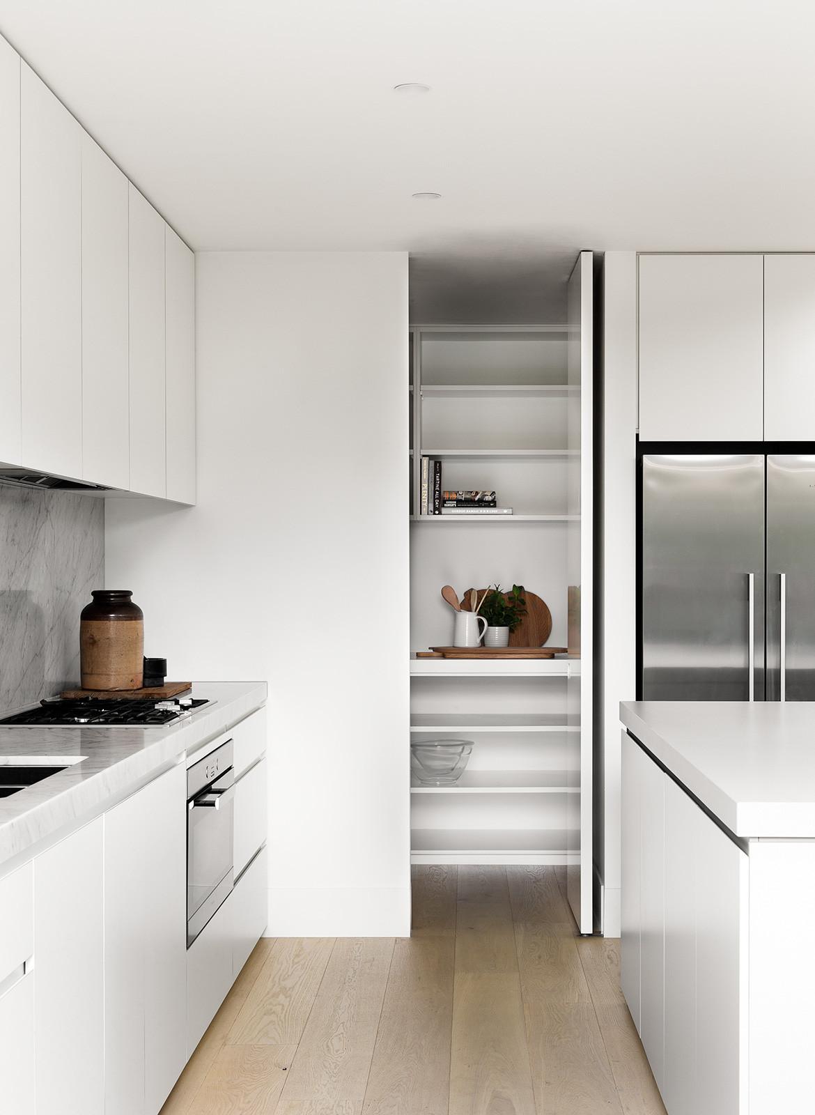 Caufield Pipkorn&Kilpatrick CC Martina Gemmola kitchen