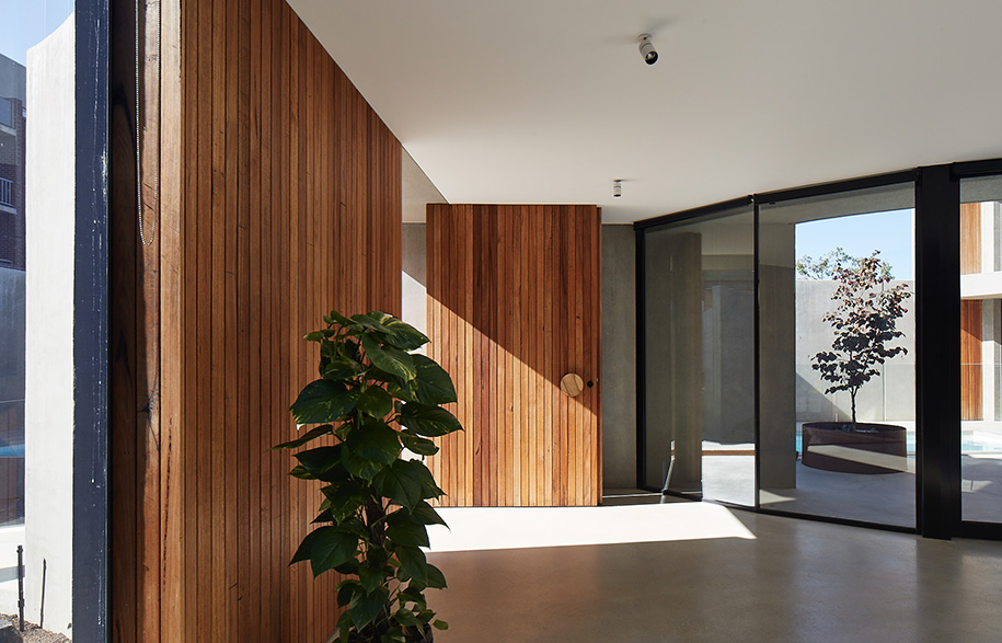 Church Conversion Kister Architects entry