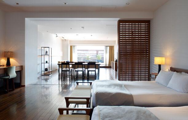 claska hotel tokyo suite