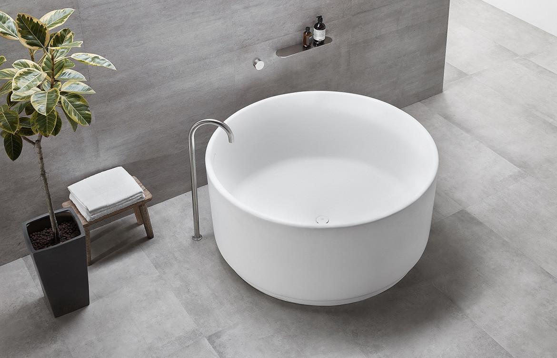 Claybrook Orbit Bath