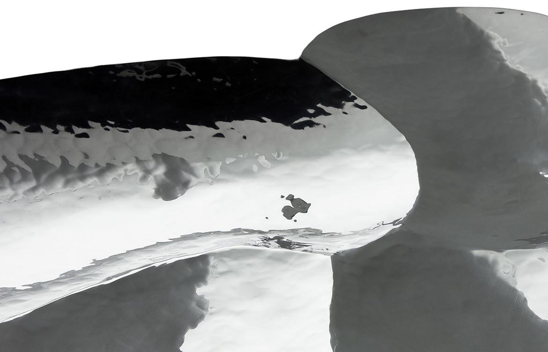 Cloud Platter Detail Product Image