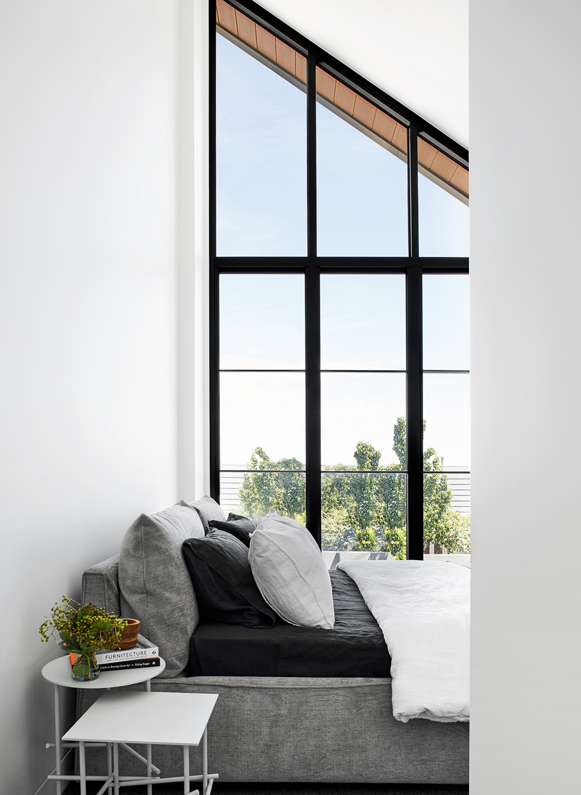 Collection XI K2LD Architects cc Jeremy Wright bedroom window