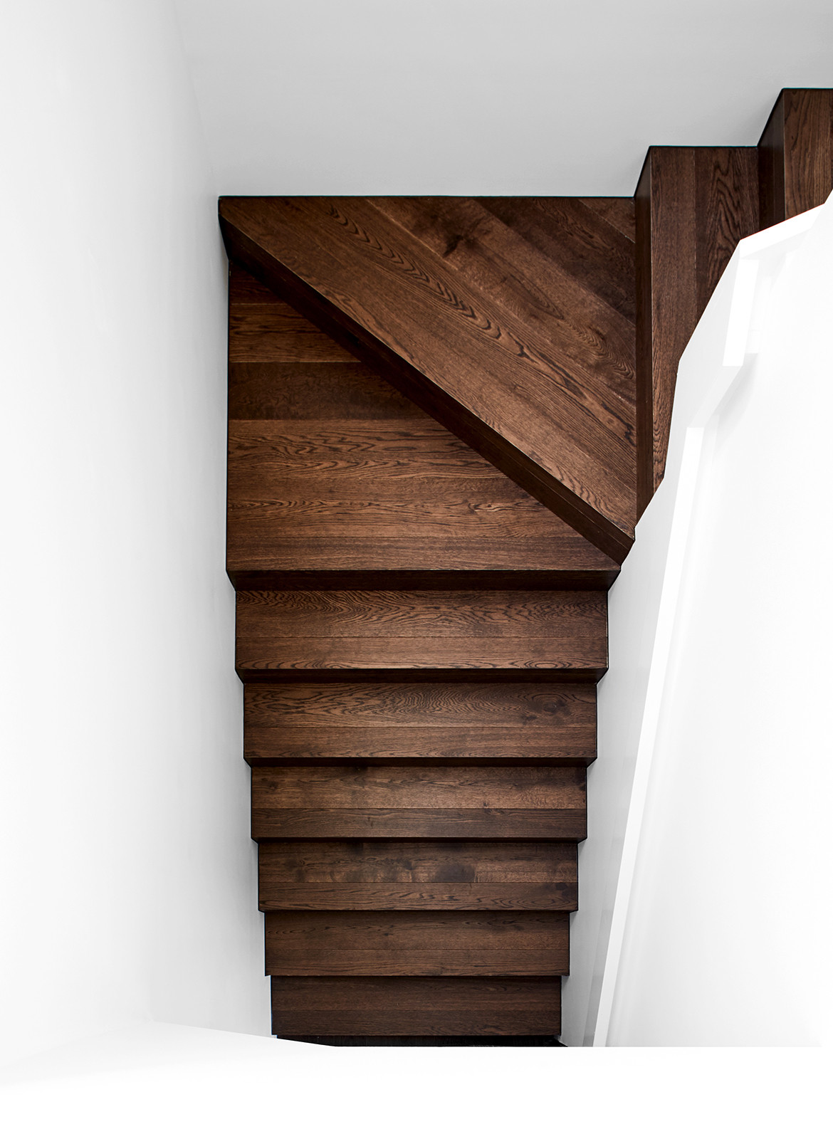 Collection XI K2LD Architects cc Jeremy Wright staircase