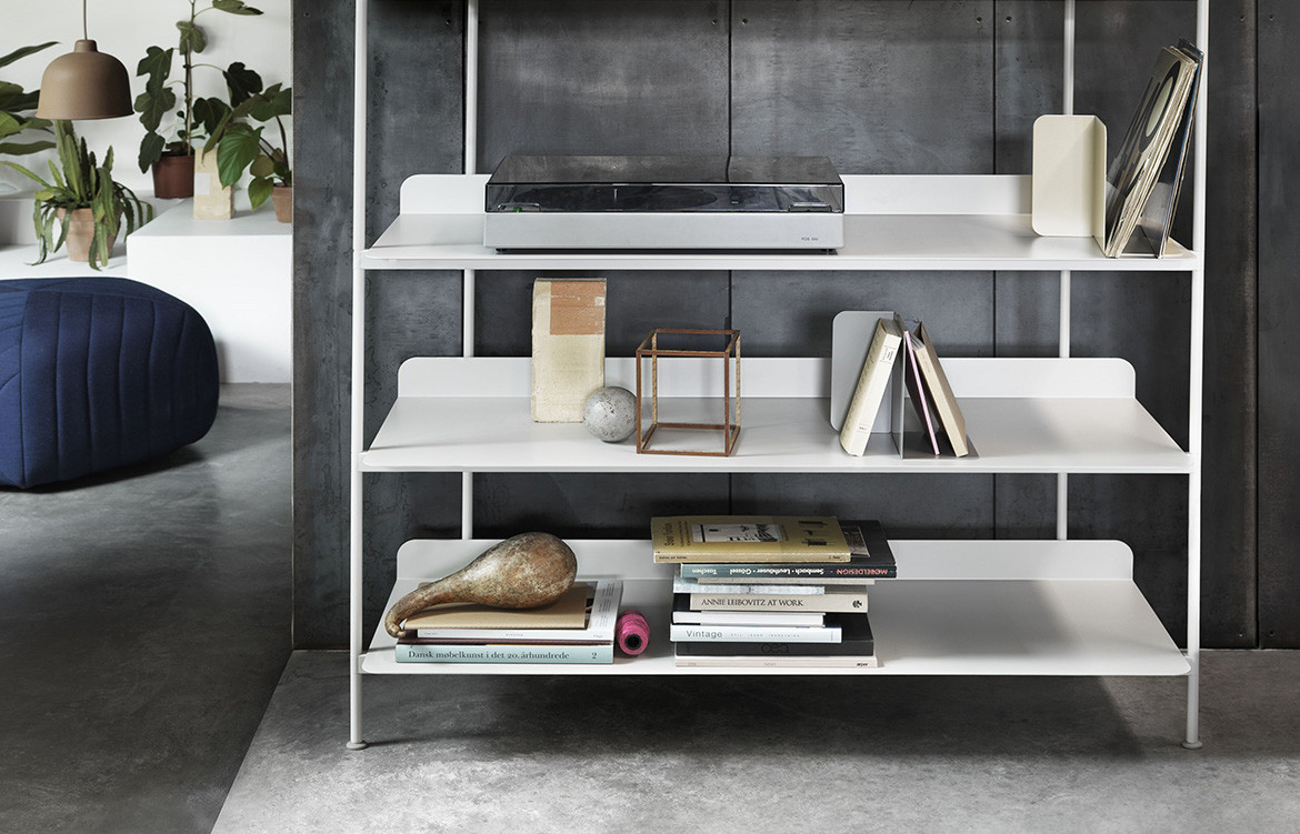 Compile Shelving System 2