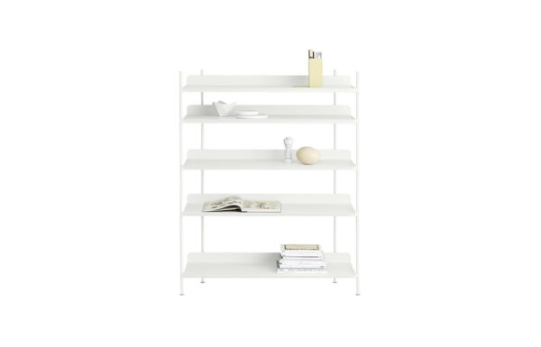 Compile Shelving System 1