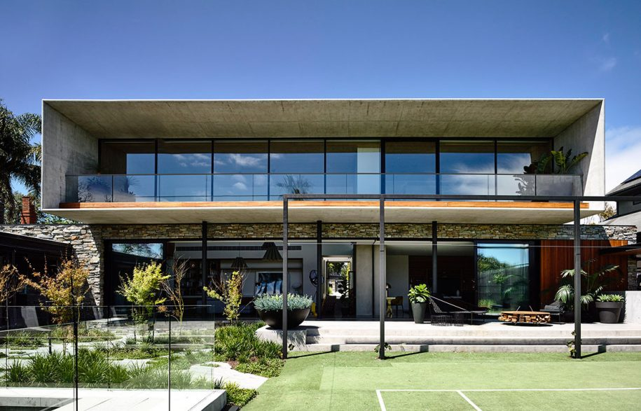 Concrete House Matt Gibson cc Derek Swawell