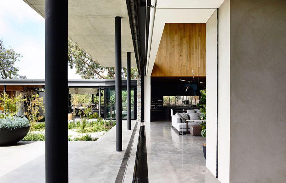 Concrete House Matt Gibson cc Derek Swalwell