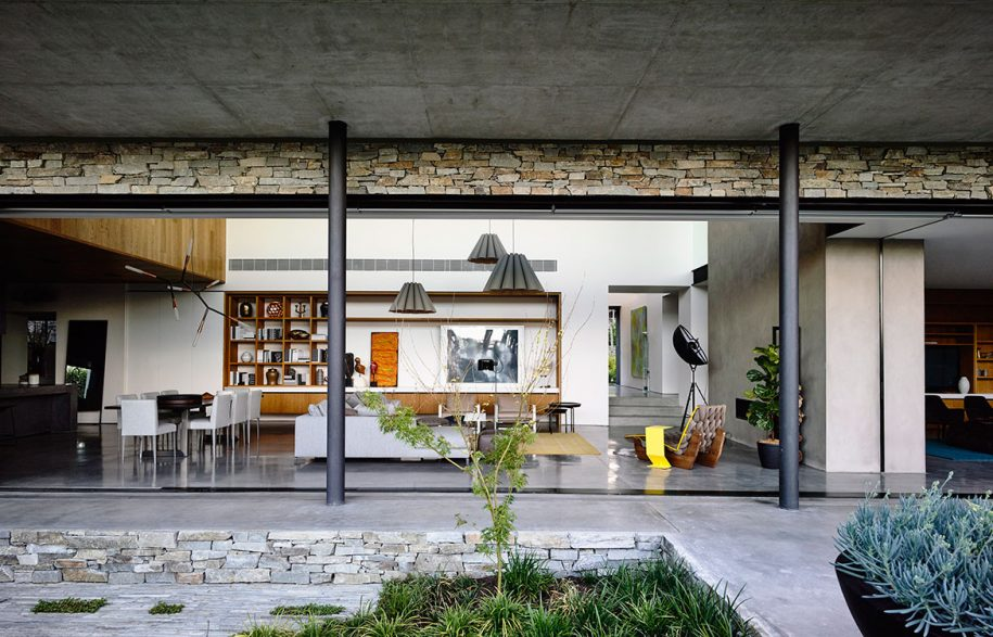 Concrete House Matt Gibson cc Derek Swalwell | Habitus Living