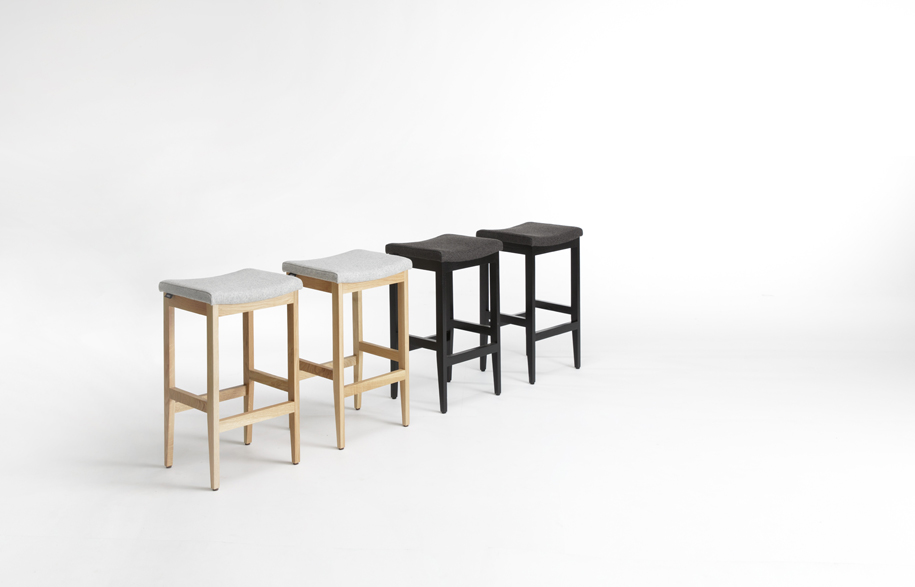 Ross Didier's Congo Stools