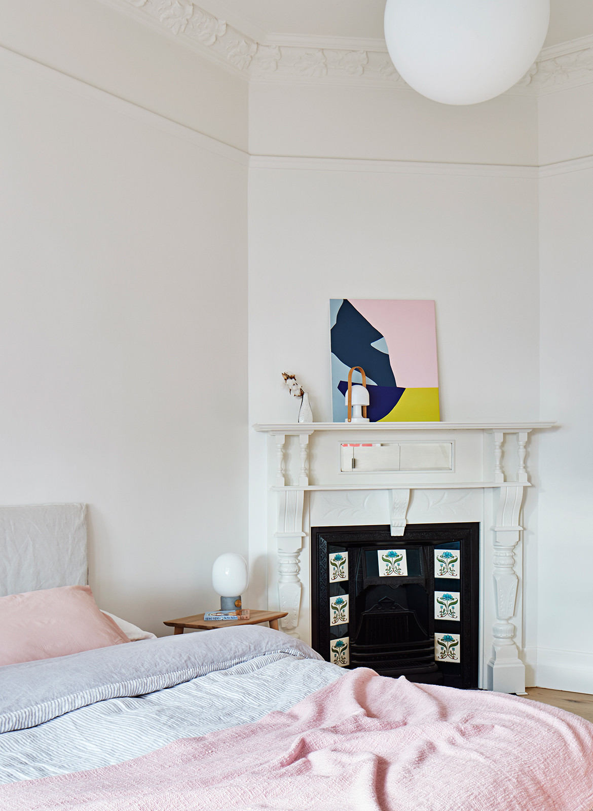 Connect Six Whiting Architects CC Shannon McGrath girl bedroom