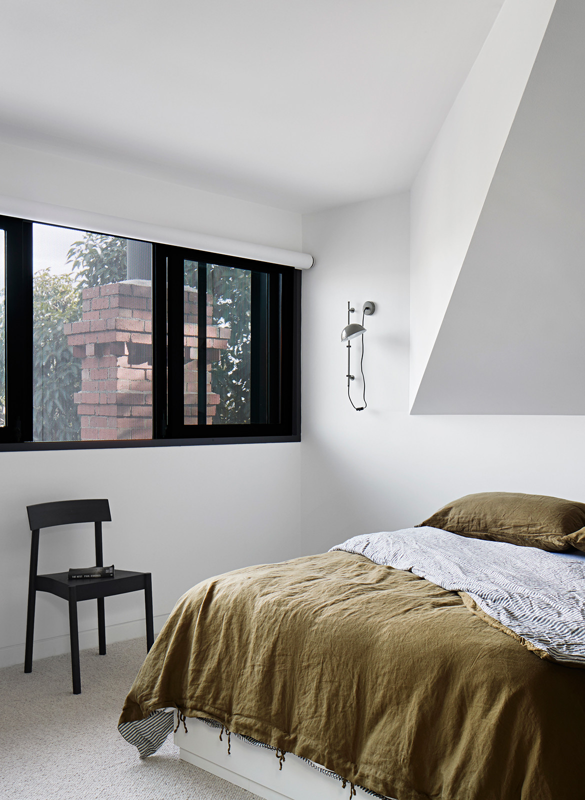 Connect Six Whiting Architects CC Shannon McGrath bedroom
