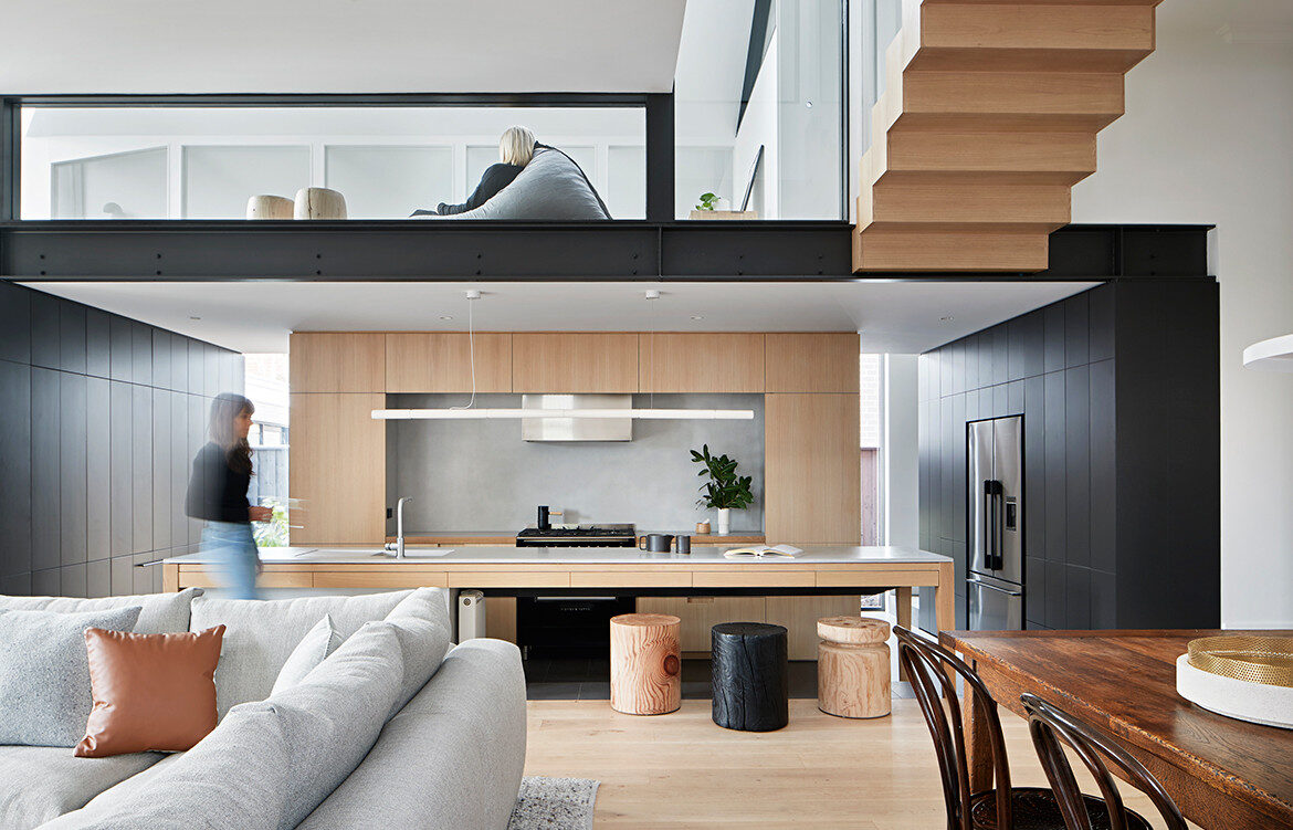 Connect Six Whiting Architects CC Shannon McGrath living space