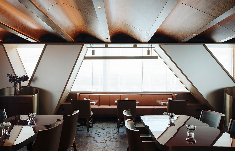 Conrad Centennial Singapore Brewin Design Office   Habitus Living