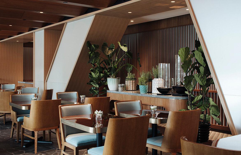 Conrad Centennial Singapore Brewin Design Office