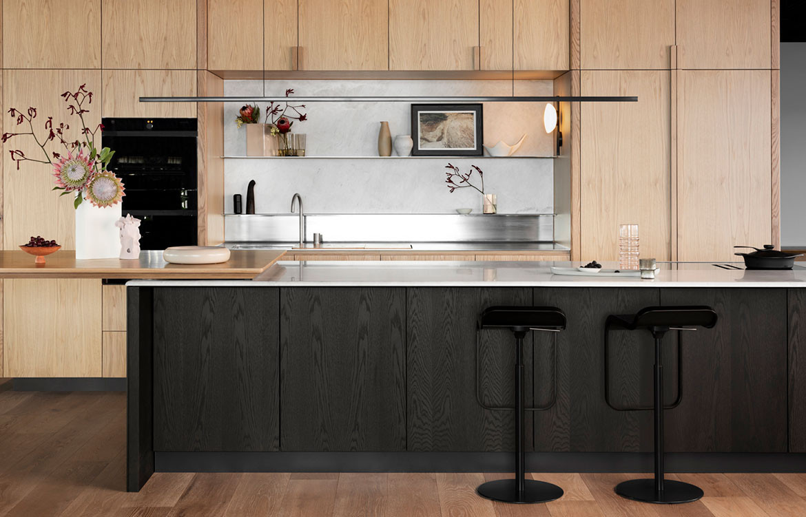 Cosh Residential Kitchen