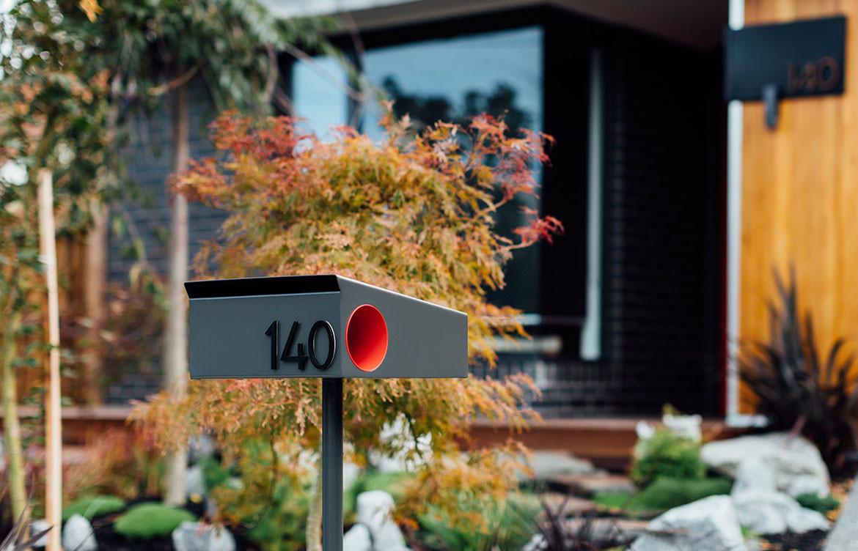Cove Letterbox 4