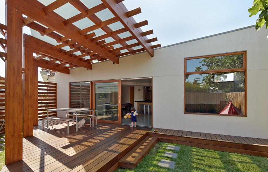 Crib & Chock by Windust Architects Habitusliving