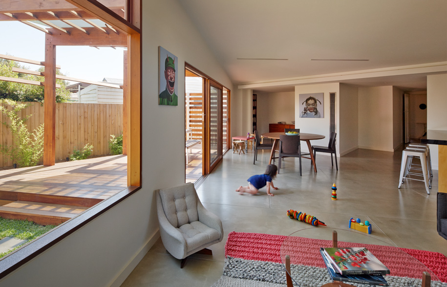 Crib & Chock by Windust Architects Habitusliving
