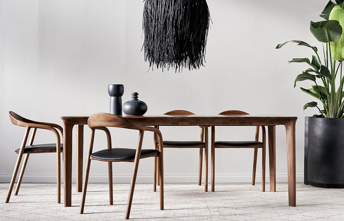 Habitus Loves... Winter Curious Grace Dining Chair