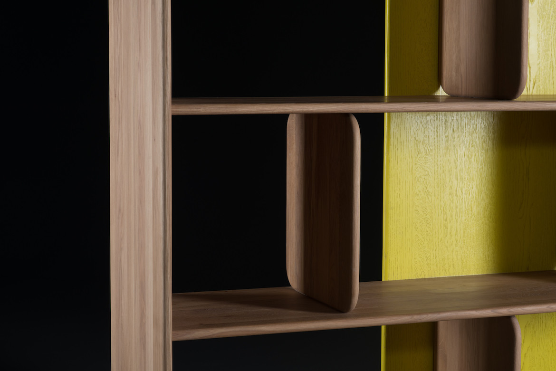 Soft Shelf 3