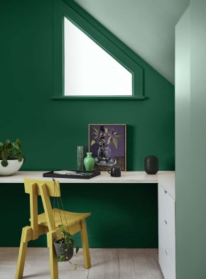 Dulux 2020 Colour Trends Forecast: A Sign Of Our Time | Cultivate cc Lisa Cohen