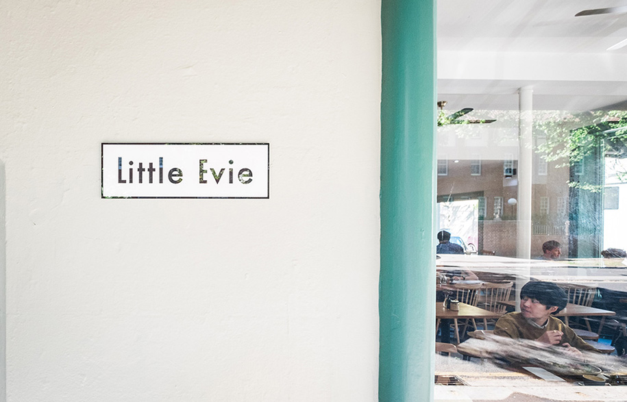 Little Evie | Habitus Living
