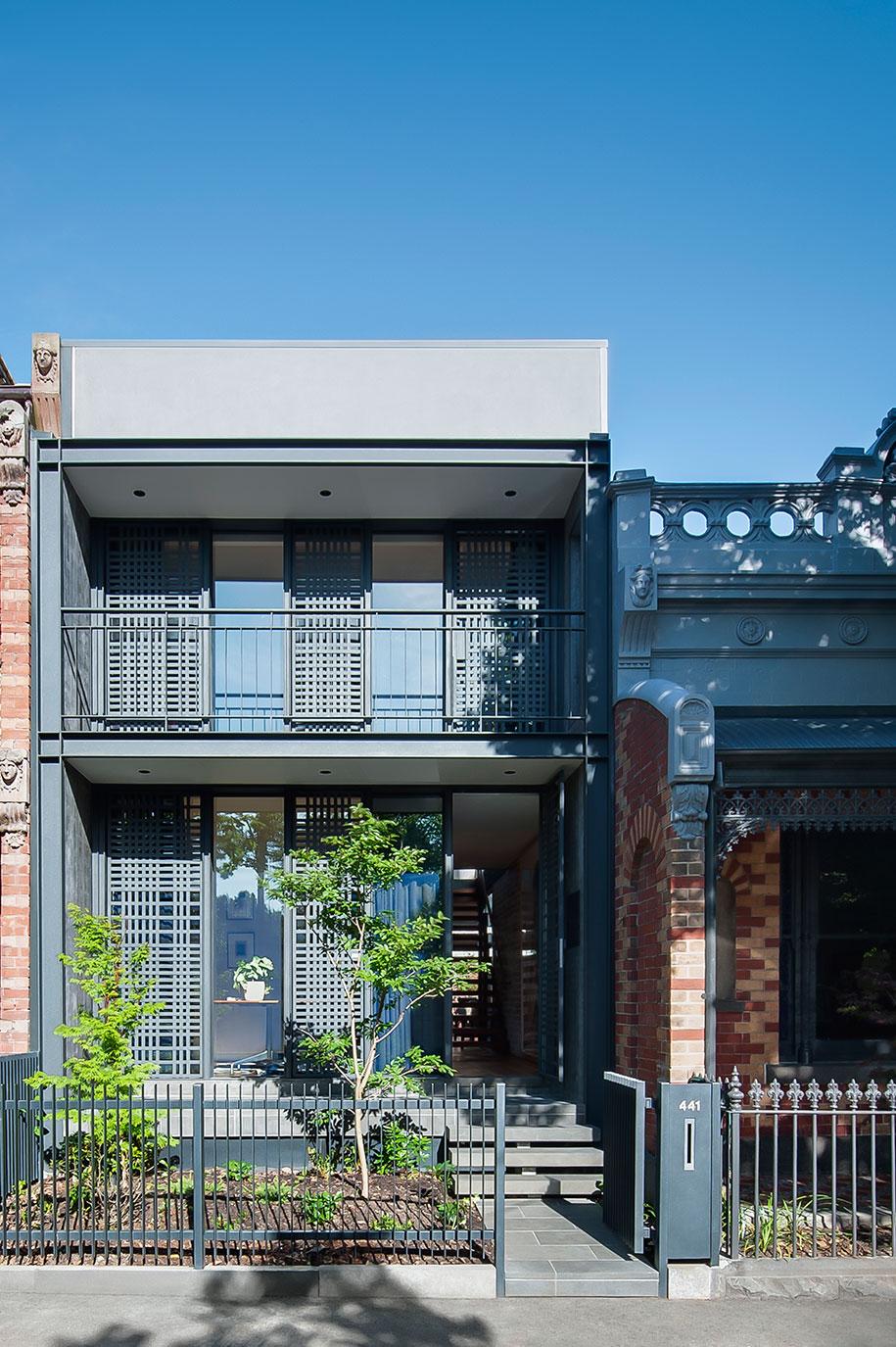 Napier Street | Habitus Living