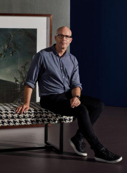 Arflex Australian Art Italian Design Australia 2019 Campaign Daniel Shipp