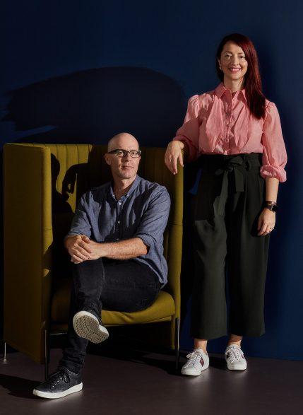 Arflex Australian Art Italian Design Australia 2019 Campaign Daniel Ship Dana Tomic Hughes Yellowtrace