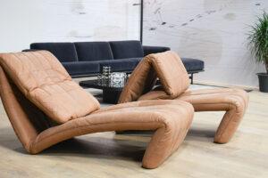 De Sede DS-266 Recliner Chair