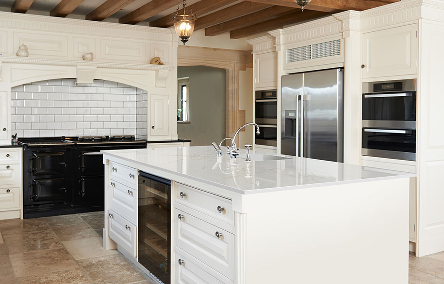 Dekton_Glacier-XGLOSS_Kitchen-Countertop