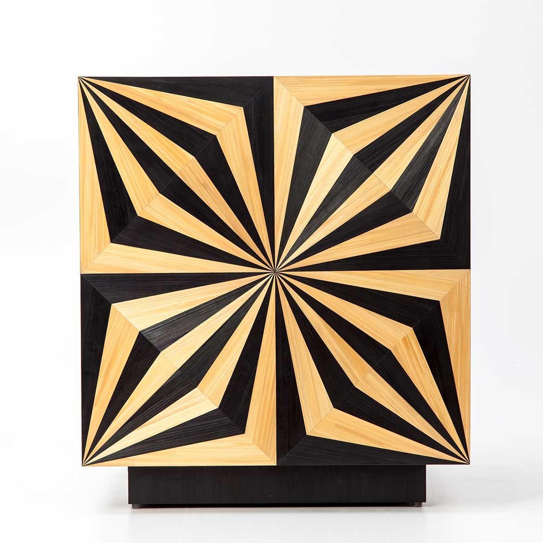 Design Hunters Josh Purnell arthur cubes