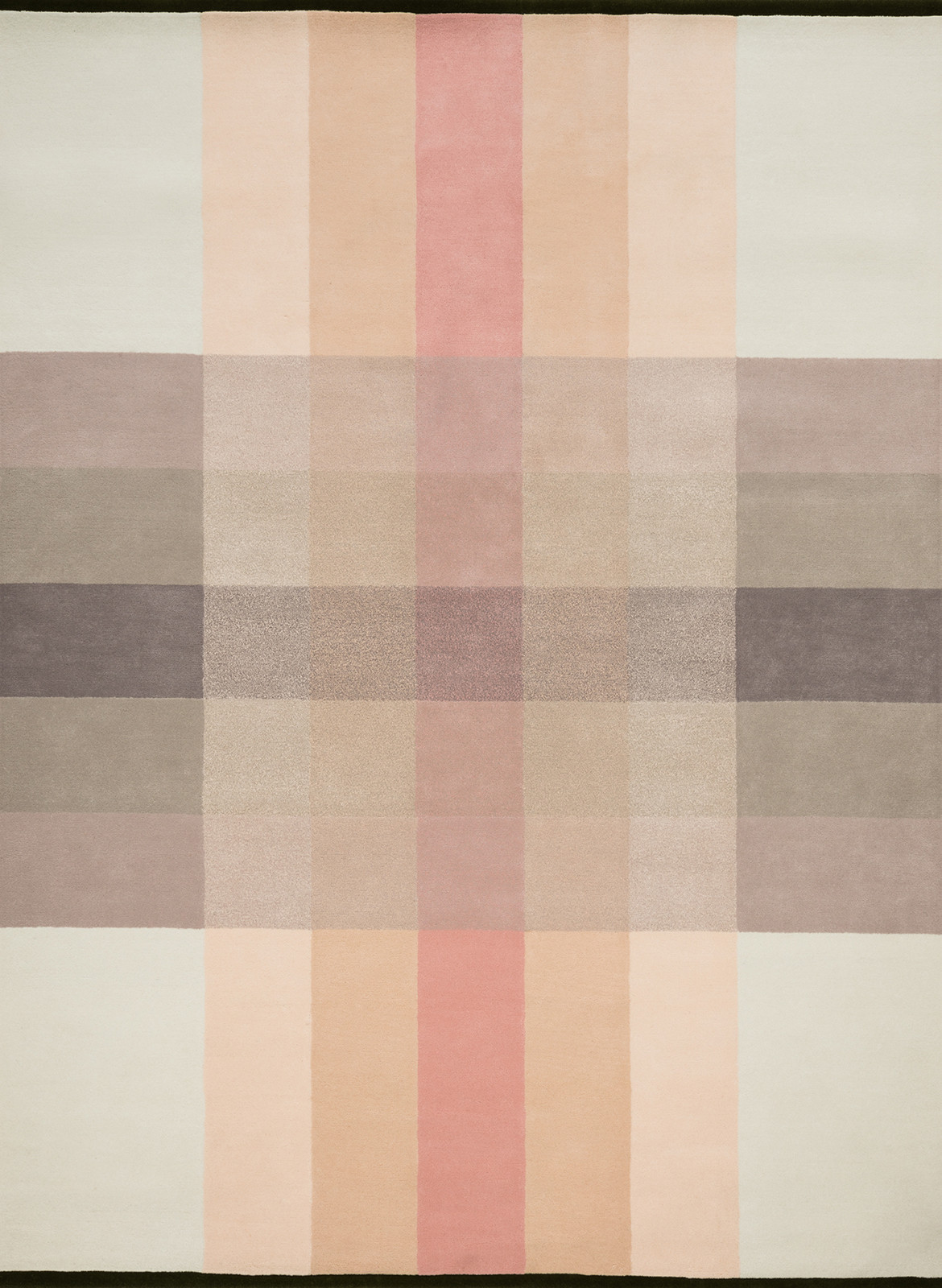Designer Rugs Bernabeifreeman CC Richard Whitman crossing colours