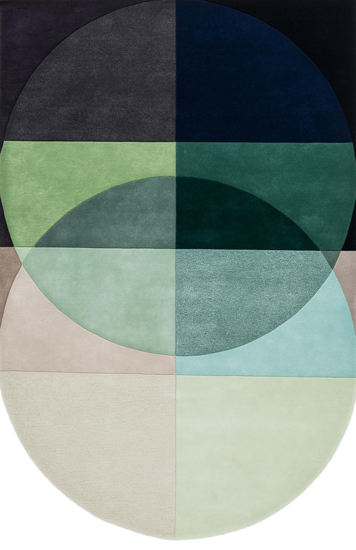 Designer Rugs Bernabeifreeman CC Richard Whitman ocean colour