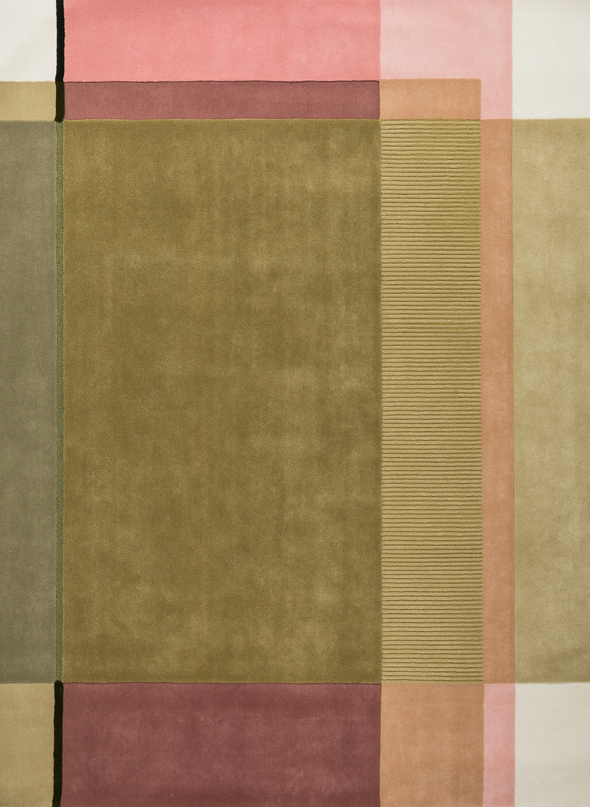 Designer Rugs Bernabeifreeman CC Richard Whitman spring colours